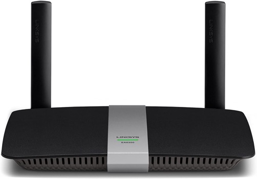 Linksys EA6350 Dual-Band WiFi Router for Home