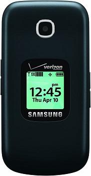 Samsung Gusto 3 - Verizon Flip Phones Prepaid