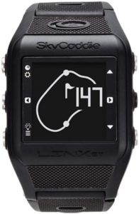 SkyCaddieLinx GT Golf GPS Watch