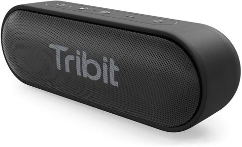 TRIBIT X SOUND BLUETOOTH SPEAKER