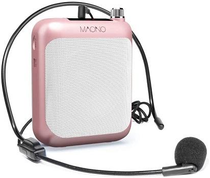 Voice Amplifier MAONO C01