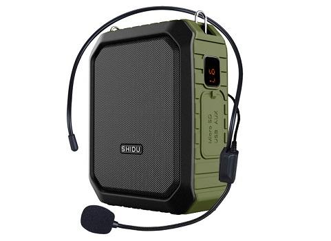 WinBridge Voice Amplifier SD-M800