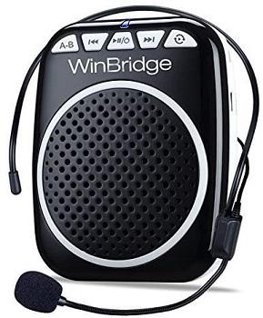 WinBridge WB001 Voice Amplifier
