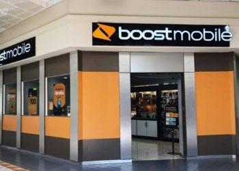 Boost Mobile Flip Phones
