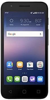 Alcatel Ideal - Consumer Cellular Phones For Seniors
