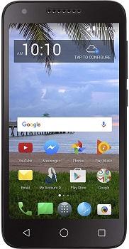 Alcatel Raven - Consumer Cellular Phones For Seniors