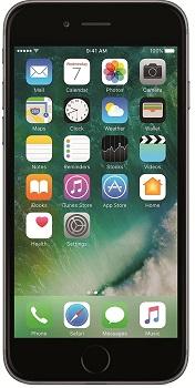Apple iPhone 6 16 GB - Consumer Cellular Phones For Seniors