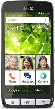 Doro 824 - Cellular Phones For Seniors
