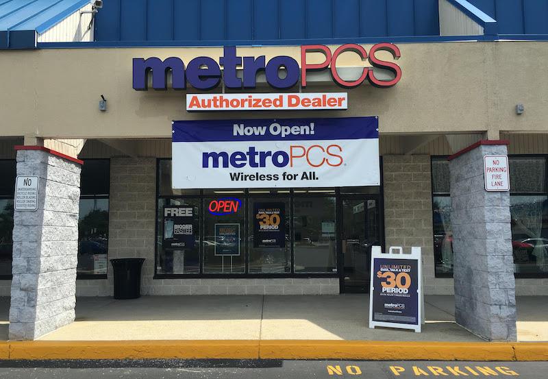 Is MetroPCS GSM or CDMA