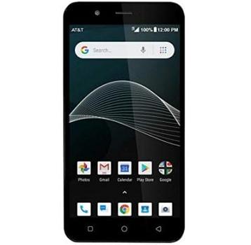 AT&T Axia 4G Prepaid Phones At Dollar General