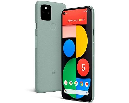 Google Pixel 5 - Verizon Prepaid Phones Dollar General