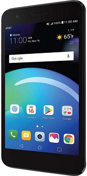 LG Phoenix 4 Prepaid Smartphones At Dollar General