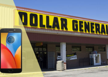 Prepaid Phones At Dollar General
