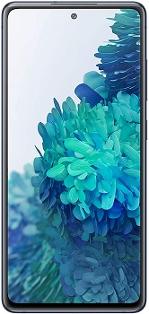 Samsung Galaxy S20 FE 5G - Cricket Wireless Phone For Seniors