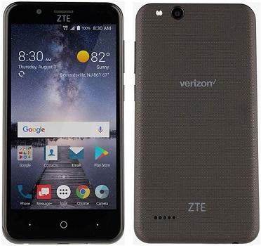 Verizon Blade ZTE Vantage 5