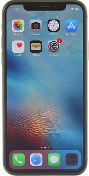 iPhone X - Tracfone iPhone