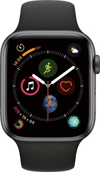 Apple Watch Series 4 - SIM Card Supported Smartwatch