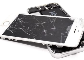 How To Backup iPhone With Broken Screen