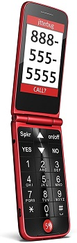 Jitterbug Flip Cell Phones Without Internet Access