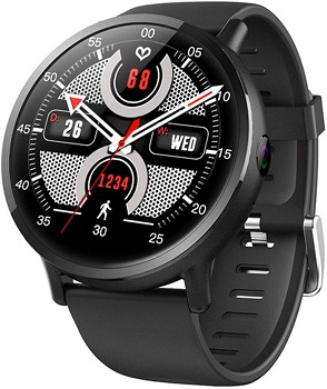 LEM X Smart Watch Android 7.1 LTE 4G