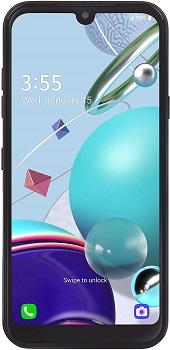 LG K31™ Rebel (L355DL-A) - Tracfone GSM or CDMA