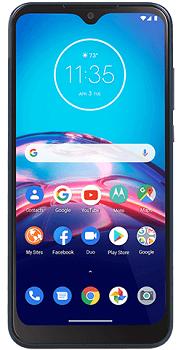 Motorola Moto e7 (XT2052DL) - Tracfone Lite