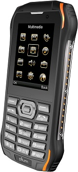 Plum Ram 7 Cell Phones Without Internet Access