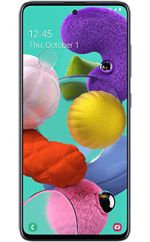 Samsung Galaxy A51 (S515DL) - Tracfone GSM