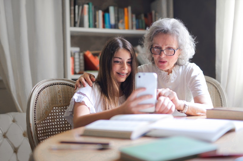 Verizon Discounts for Seniors