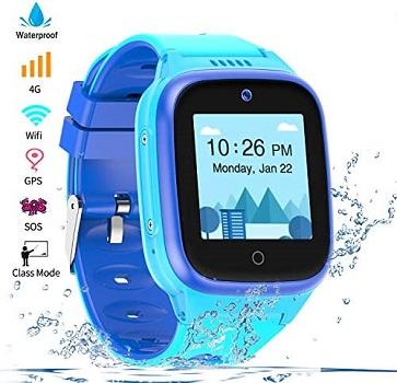 Vowor 4G Smartwatch