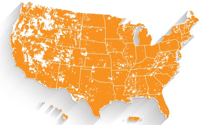 What Towers Does Boost Mobile Use