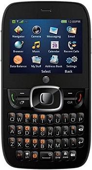 ZTE Altair 2 (Z432) Phone