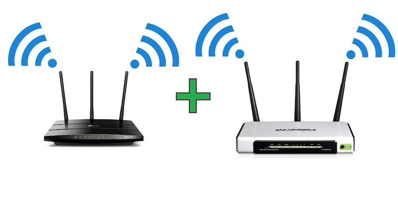 Wi-Fi Access Point vs Extender