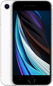 Apple iPhone SE (ages 13 to 18) Verizon Phones For Kids