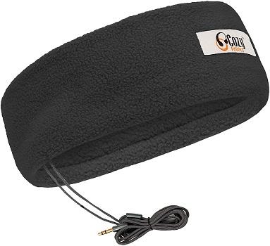 CozyPhones Best Noise Canceling Earbuds For Sleeping