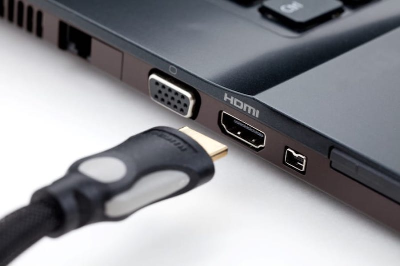 How to Switch to HDMI on Laptop