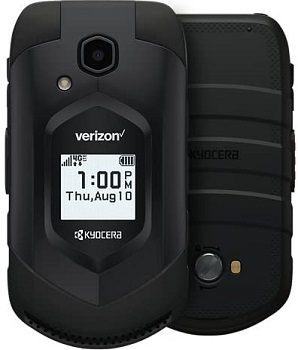 Kyocera DuraXV LTE (ages 9 to 13) Verizon Phones For Kids