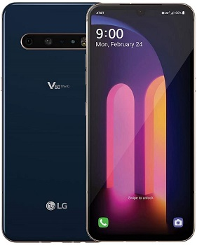 LG V60 ThinQ 5G - Prepaid Phones at US Cellular