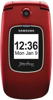 Samsung jitterbug plus Phone For Verizon