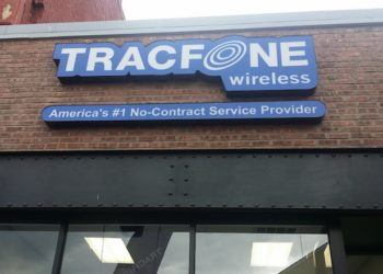 What Towers Does TracFone Use