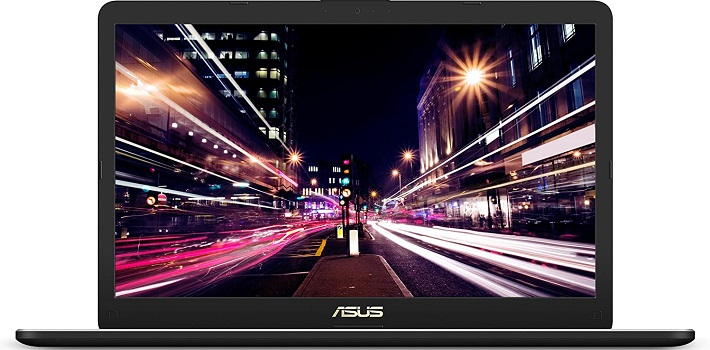 ASUS VivoBook Pro thin and Light Laptop