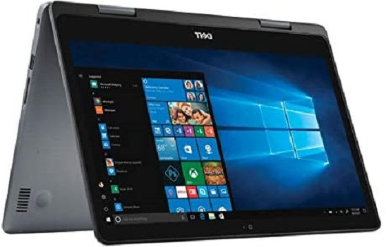 DELL Inspiron 14 500 2-IN-1 LAPTOP