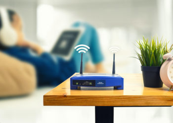 Wi-Fi Router Radiation Safe Distance
