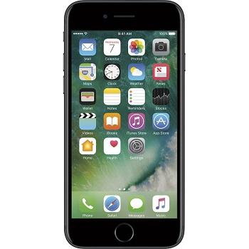 Apple iPhone 7 unlocked QLink Wireless Phones at Walmart