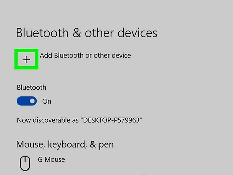Click-+-Bluetooth-or-Other-devices