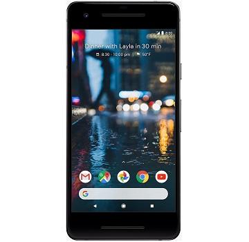 Google pixel 2 unlocked