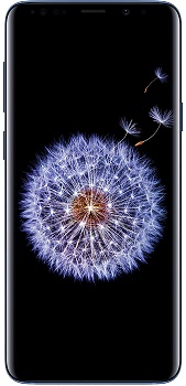 Samsung galaxy s9+ unlocked