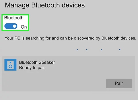 Under-the--Bluetooth