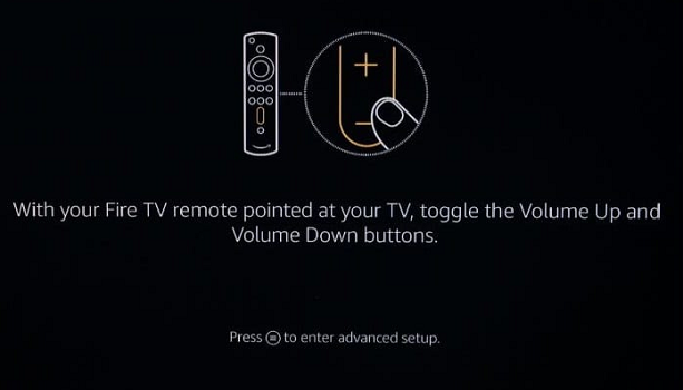 Using your remote