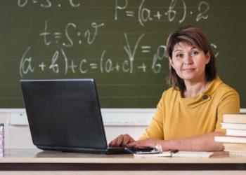 Laptop For Teachers